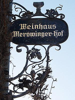 Weinhaus Merowingerhof